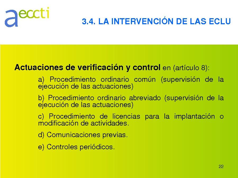 Presentación Santiago Parras Vázquez. Secretario xeral da Asociación de Empresas de Control de Calidade e Control Técnico Independentes (AECCTI)